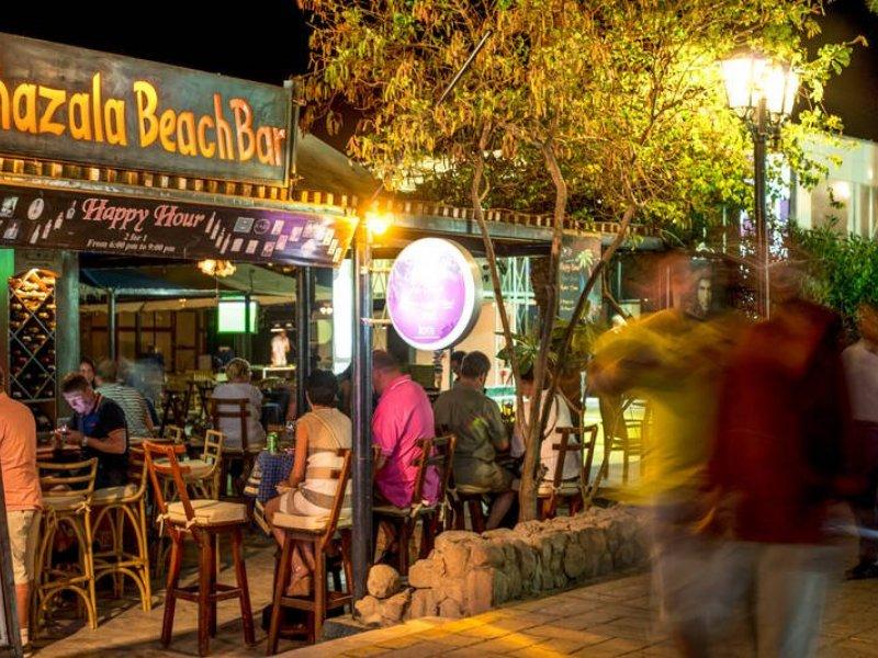 Ghazala Beach - 8 Popup navigation