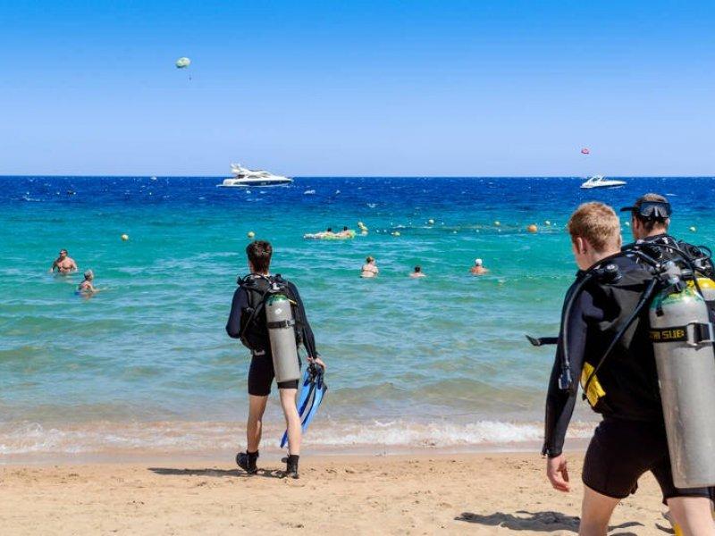 Ghazala Beach - 10 Popup navigation