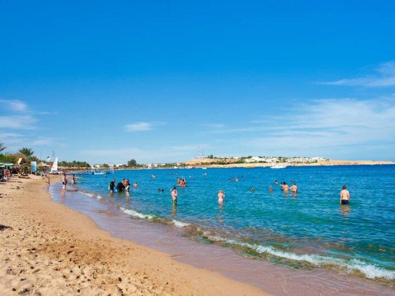 Ghazala Beach - 2 Popup navigation