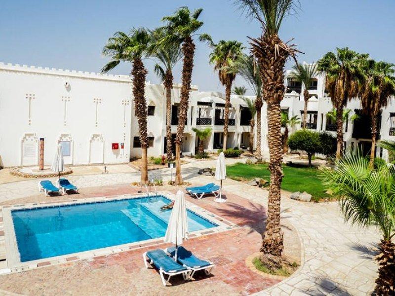 Sharm Plaza - 3 Popup navigation