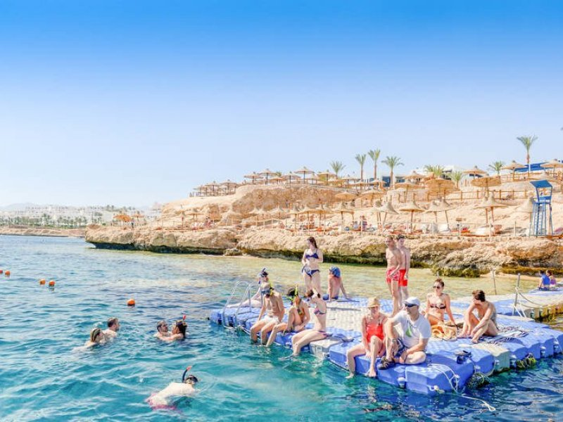 Sharm Plaza - 15 Popup navigation