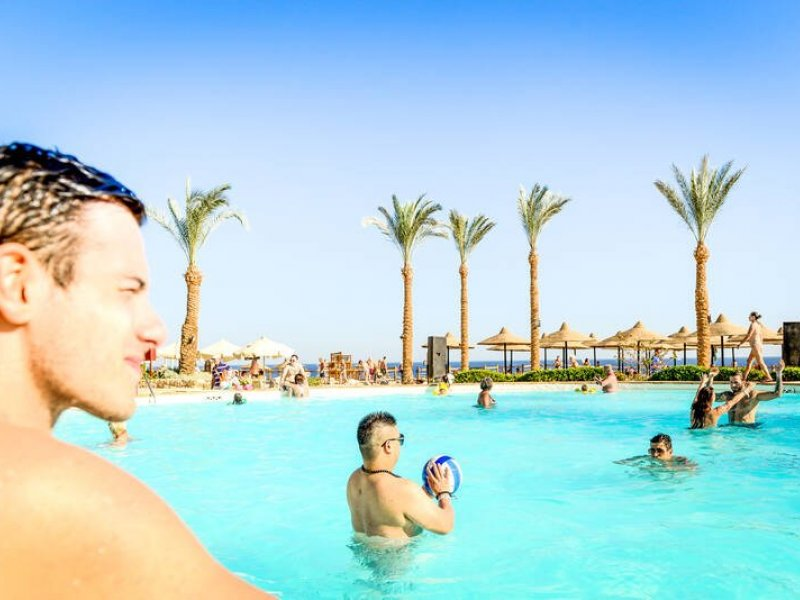 Sharm Plaza - 11 Popup navigation