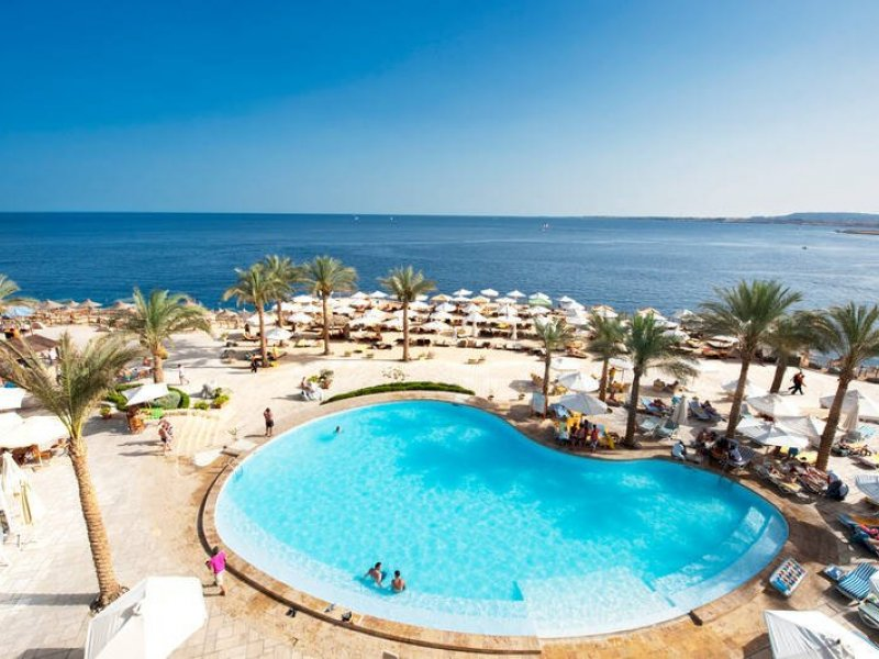 Sharm Plaza - 7 Popup navigation