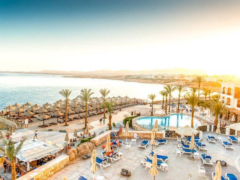 Sharm Plaza - 8 Popup navigation